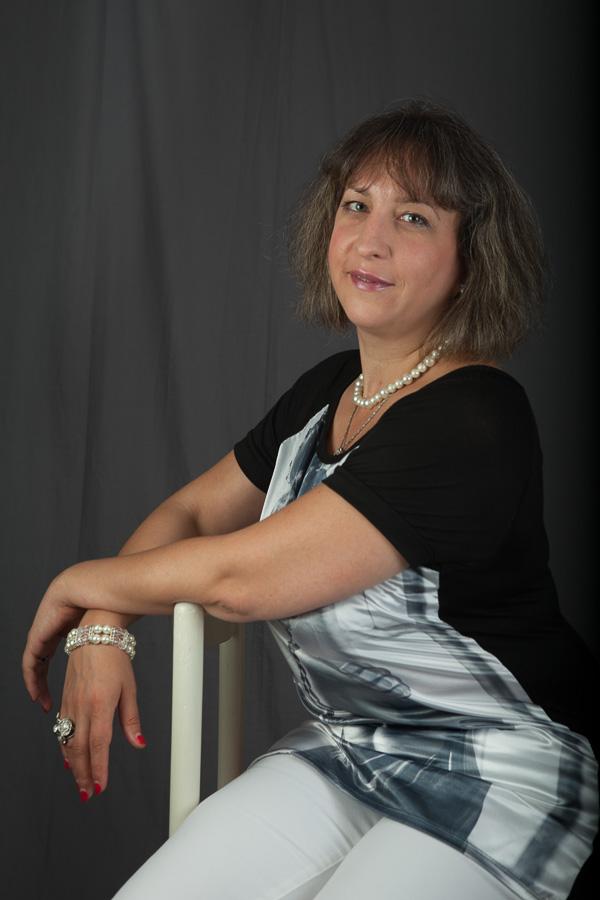 Виктория Громова