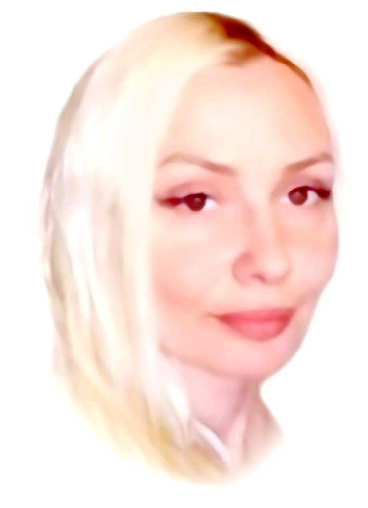Лариса Забавина