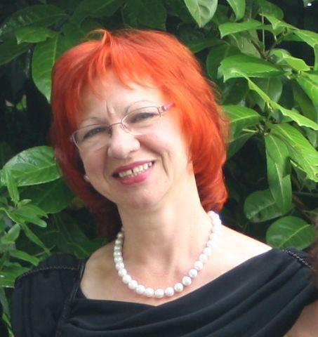 Ольга Смагина
